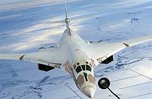 Những oanh tạc cơ uy lực nhất của Không quân Nga