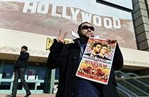 Hơn 1,5 triệu lượt tải về bộ phim The Interview trên BitTorrent