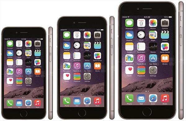 Những thông tin 'thú vị' xoay quanh bản thu gọn iPhone 6s Mini