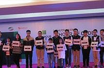 Giờ lập trình tại Việt Nam: Ai cũng có thể lập trình