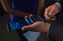 BlackBerry Priv bị nhà mạng Canada bán phá giá tới 38%