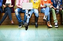 Châu Âu cấm thu thập dữ liệu của trẻ em dưới 16 tuổi
