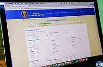 Hướng dẫn chi tiết cách đăng ký, sang tên xe qua mạng