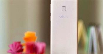 """Đánh giá chi tiết Vivo V7 - giá rẻ, camera 24Mp selfie """"ngon"""""""
