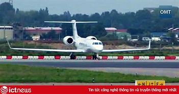 CEO Tim Cook sẽ dùng máy bay riêng vì lý do an toàn và bảo mật