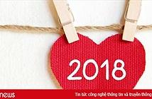 Những lời chúc năm mới hay nhất dành cho người yêu
