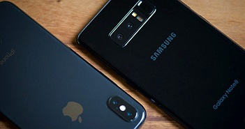 Có phải smartphone đã đạt tới điểm giới hạn?
