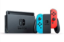 Doanh số bán lẻ năm đầu tiên của Nintendo Switch đã vượt qua huyền thoại Playstation 2