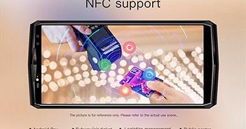 NFC còn hơn cả một chiếc thẻ đa năng