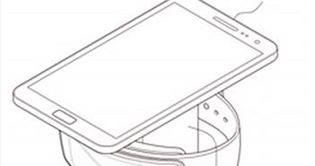 Samsung có thể trình làng bộ sạc không dây mới khi giới thiệu Galaxy S9