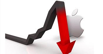 """Đến lượt Apple """"bốc hơi"""" 14 tỉ USD vì tin giảm đơn đặt hàng iPhone X"""