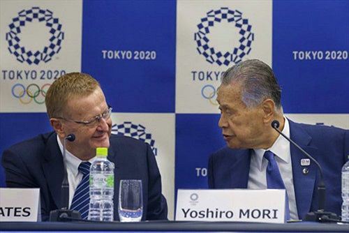 Olympic Tokyo 2020 áp dụng công nghệ nhận dạng khuôn mặt