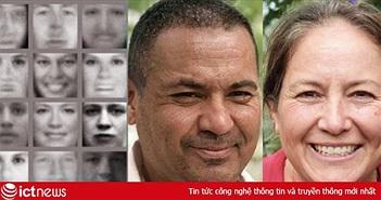 AI đã có thể tạo ra những gương mặt như người thật