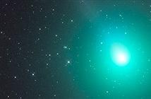 Ảnh mới nhất về sao chổi 46P/Wirtanen gây sửng sốt