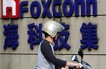 Foxconn sẽ lắp ráp iPhone cao cấp tại Ấn Độ từ năm 2019