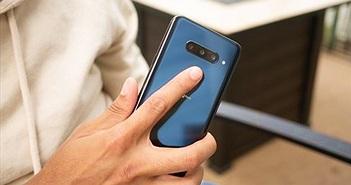 LG G8 sẽ không phải là smartphone đầu tiên của LG có kết nối 5G