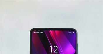 Xiaomi chính thức bán Mi MIX 3 tại Việt Nam giá 12,99 triệu đồng