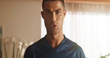 Ngôi sao bóng đá Ronaldo khi là nhân vật game có gì đặc biệt?