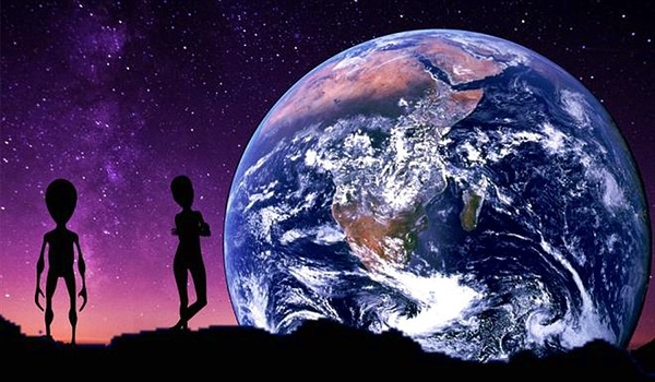Người ngoài hành tinh tự diệt trước khi kịp liên hệ với Trái đất?