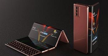 Galaxy Z Fold3 được phát hiện có khe chứa bút S Pen