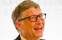 Bill Gates rất hối hận vì dốt ngoại ngữ
