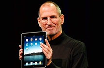 """Lý giải """"nỗi thất vọng doanh thu"""" mang tên iPad"""