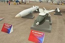 """Ẩn số tên lửa """"con cưng"""" của tiêm kích rẻ tiền JF-17"""