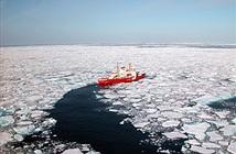 Đóng tàu phá băng nguyên tử, Nga sẽ thành cường quốc ở Bắc Cực