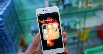 Trên tay iPhone 5s giả iPhone 6s: có 3D Touch, pin iPhone 6, không có Cydia