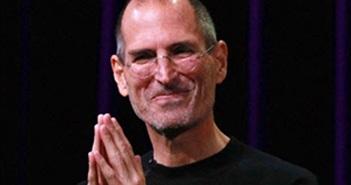 Sự khác biệt duy nhất giữa người giàu và người nghèo trong mắt Steve Jobs