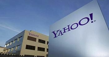 Yahoo! thu hẹp hoạt động tại châu Mỹ
