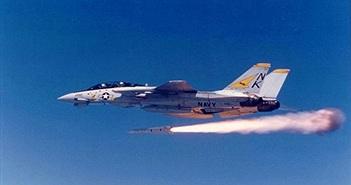 Top tên lửa không đối không bắn xa nhất thế giới (2)