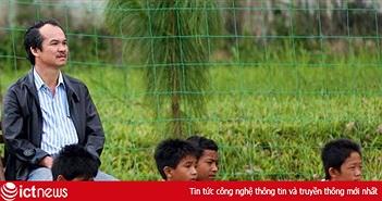 Bức thư cảm ơn Bầu Đức gây xúc động trong cơn bão U23 Việt Nam