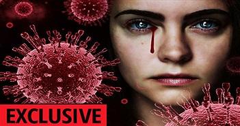 Cảnh báo sốc: Bệnh chảy máu mắt nguy cơ thành đại dịch giống Ebola