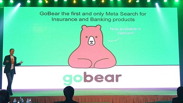 GoBear lập bộ phận lập trình khu vực tại Việt Nam