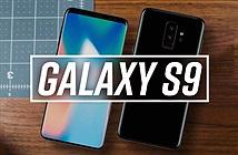 Samsung Galaxy S9/S9+ sẽ sử dụng công nghệ Intelligent Scan để mở khoá?