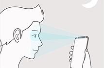 Samsung Galaxy S9 kết hợp cả bảo mật mống mắt với nhận diện khuôn mặt