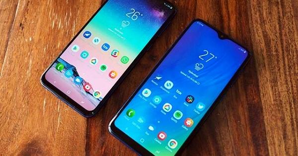 Samsung chính thức khai sinh dòng Galaxy M, giá cực chất