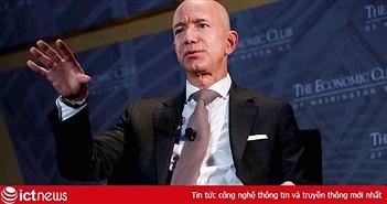 Quyền lực đáng sợ của Amazon: Các công ty 'lèo tèo' làm ngơ cũng không được, cạnh tranh cũng chẳng xong, đành phải hợp tác