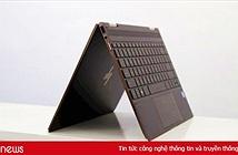 Spectre x360, laptop mỏng nhẹ và bảo mật cao của HP