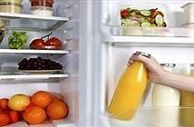 Bí kíp giữ thực phẩm ngày Tết an toàn tránh nhiễm khuẩn