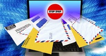 Hơn 11.000 nhân viên Microsoft bị spam email