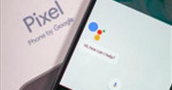 Google Assistant cho Android gặp sự cố thông báo nhắc nhở