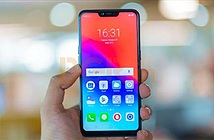 Realme C1 (2019) nâng cấp lên RAM 3GB, pin 4.230mAh, giá từ 105 USD