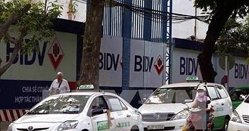 Taxi truyền thống cũng tung ứng dụng gọi xe