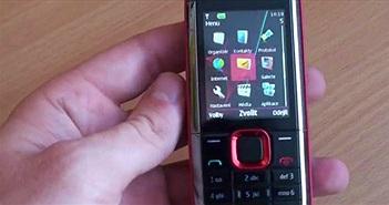 HMD muốn làm sống lại điện thoại Nokia phong cách Xpress Music
