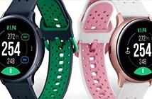 Samsung vẫn ra mắt bản smartwatch đặc biệt tại Hàn Quốc