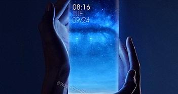Ý tưởng Mi MIX 4 đẹp mê hồn khiến Galaxy S20 phải gọi là sư phụ