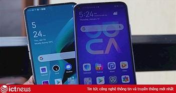 Thị trường smartphone toàn cầu có thể giảm 2,3% do ảnh hưởng của Covid-19