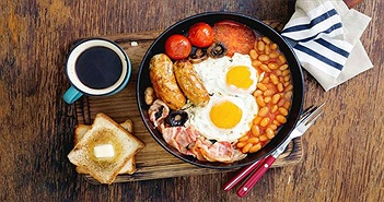 8 hoang tưởng phổ biến về bữa sáng